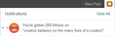 200followers