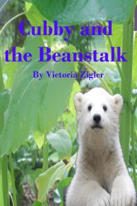 Cubby and the Beanstalk Cover 1 - 1600x2400