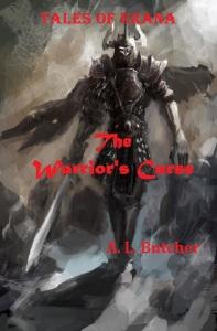 Warriors Curse Final  1 - ebook