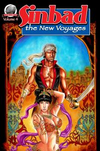 8 Sinbad The New Voyages 4 (2)