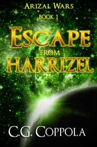 ESCAPE FROM HARRIZEL VS 2 - 2000