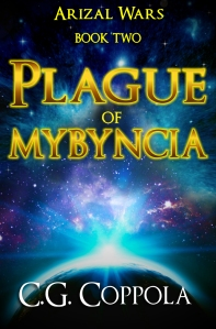 PLAGUE OF MYBENCIA - VS 2 - 2000