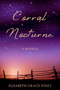 Corral Nocturne eBook Cover