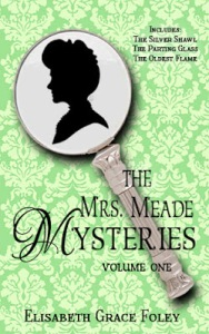 Mrs. Meade Volume One Front Cover
