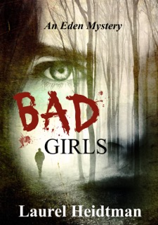 Bad Girls Cover Kindle